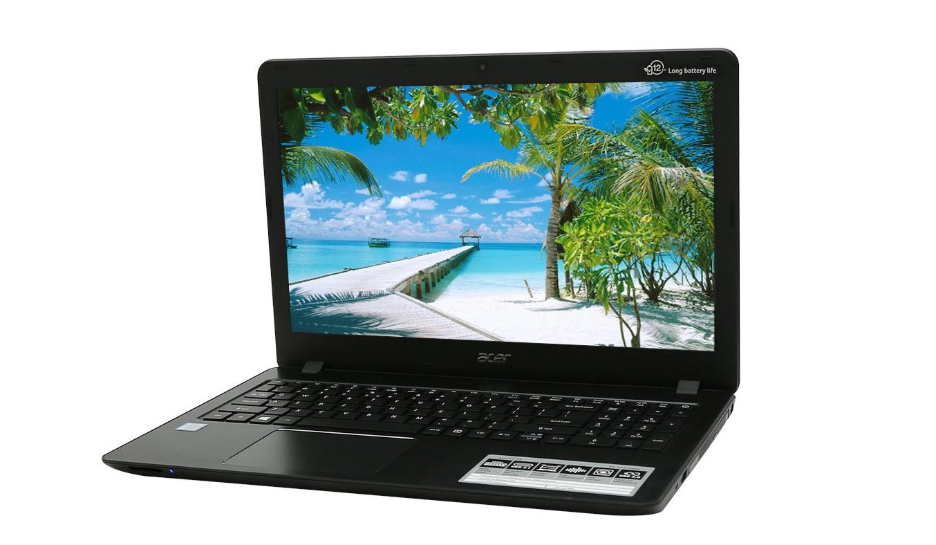 Thiết kế laptop Acer Aspire F5 573 33NK dễ dàng mang đi