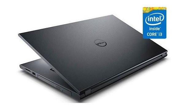 Máy tính xách tay Dell Inspiron 14 3442 mang thiết kế sang trọng