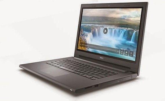 Máy tính xách tay Dell Inspiron 14 3442 có công nghệ âm thanh hiện đại