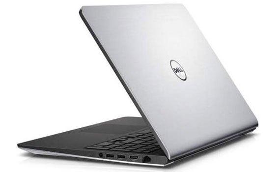 Laptop Dell Inspiron 14 5448 giá ưu đãi tại Nguyễn Kim