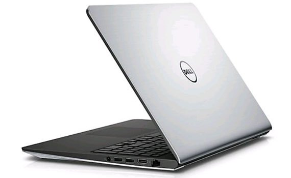 Thiết kế laptop Dell Inspiron 15 5548 cứng cáp