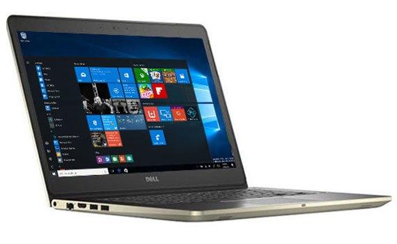 Laptop Dell Vostro 15-5568 077M52 giá ưu đãi tại Nguyễn Kim