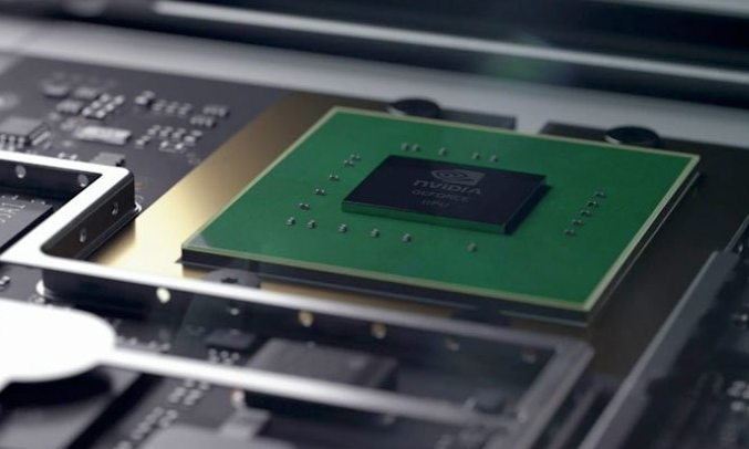 Laptop HP Pavilion 15-AU119TX Y4G52PA trang bị card đồ họa Ndivia GeForce 940MX 2GB