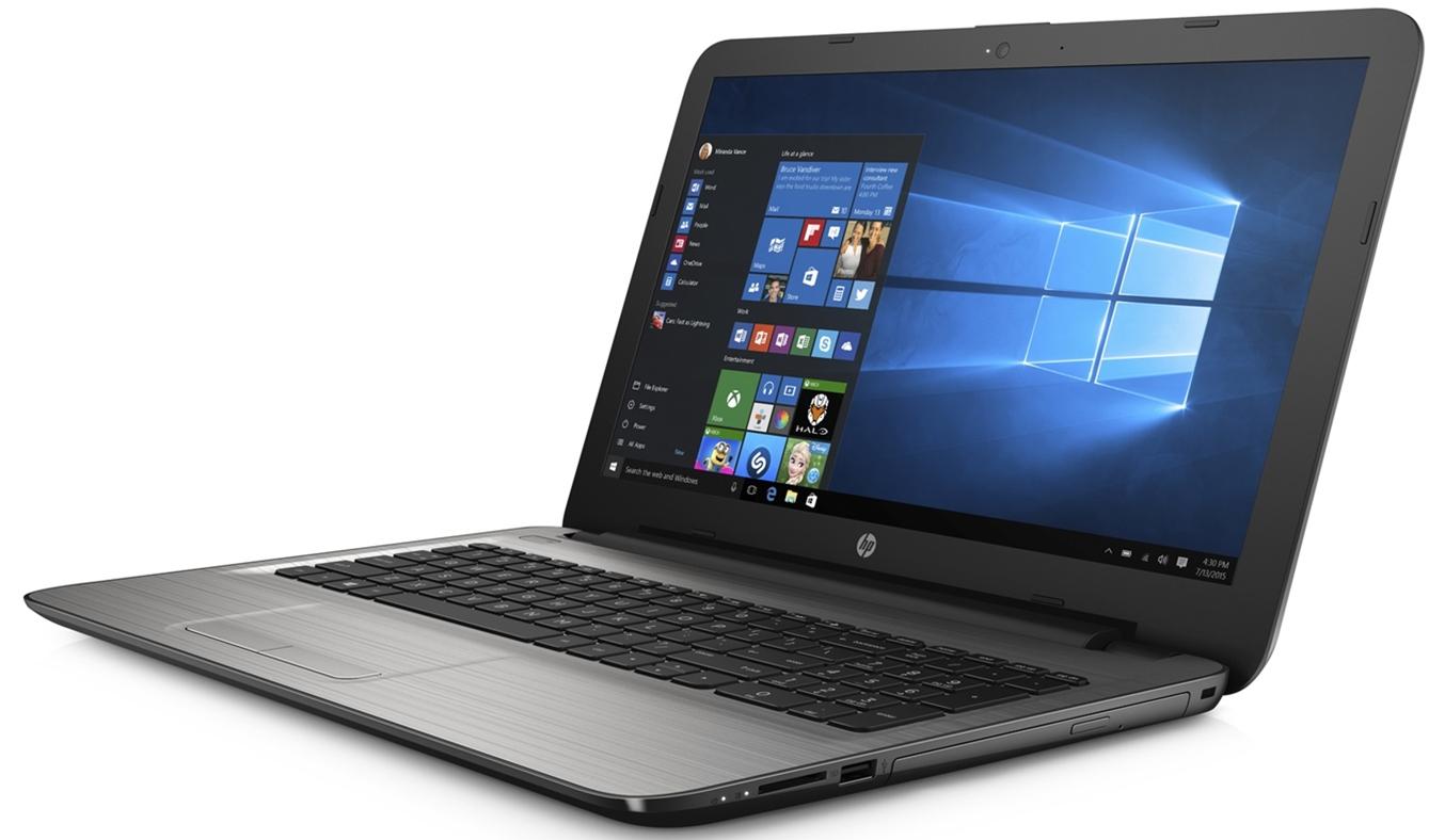 Máy tính xách tay HP NOTEBOOK 15-AY131TU Z4R05PA có chức năng đa dạng