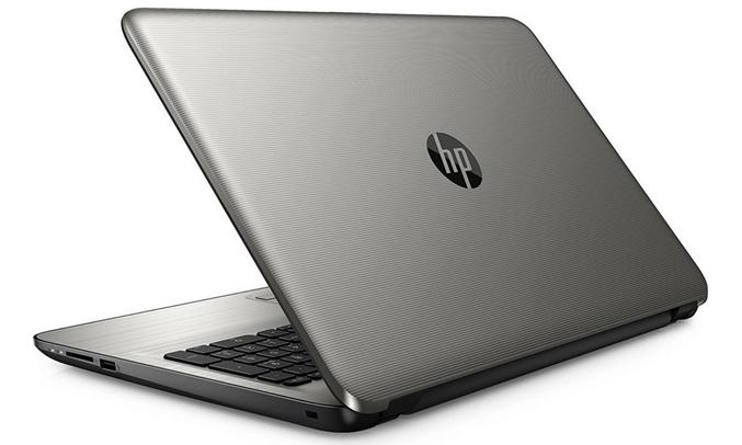 Máy tính xách tay HP NOTEBOOK 15-AY131TU Z4R05PA có dung lượng bộ nhớ lớn