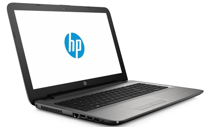 Máy tính xách tay HP NOTEBOOK 15-AY131TU Z4R05PA kết nối đa dạng
