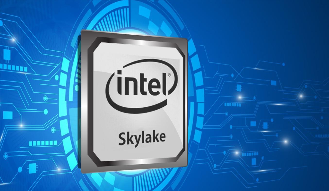 Laptop HP 14 AM056TU X1H03PA sử dụng bộ vi xử lý Intel Core i5