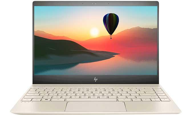 Máy tính xách tay HP Envy 13 AD158TU - 3MR80PA màn hình sắc nét