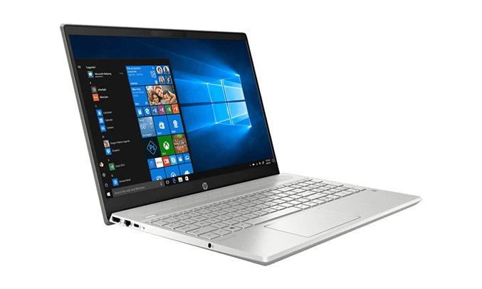 Laptop HP Pavilion 15-CS3015TU (8QP15PA) âm thanh sống động