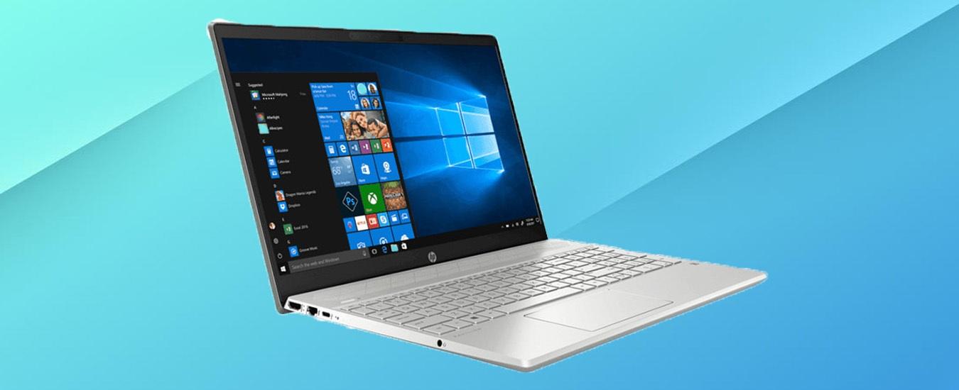 Laptop HP Pavilion 15-CS3015TU (8QP15PA)Hiệu năng xử lý vượt trội