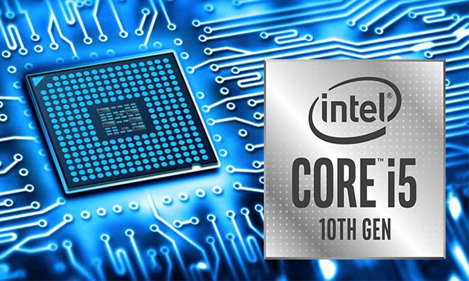 Laptop HP Pavilion 15-CS3015TU (8QP15PA) Chip Intel thế hệ mới