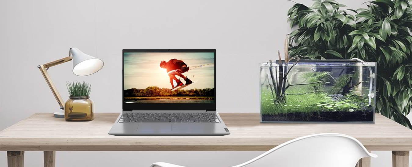 Lenovo V14-IIL i3-10051G 14 inch 82C400W0VN Thiết kế tinh tế, đẳng cấp