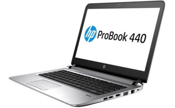 Laptop HP Probook 440 G3 X4K47PA giá ưu đãi tại Nguyễn Kim