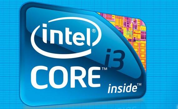 Laptop HP Probook 440 G3 X4K47PA trang bị chip Intel Core i3 SkyLake
