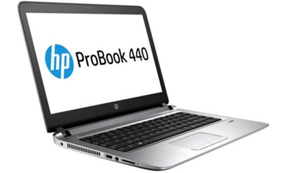 Bàn phím trên laptop HP Probook 440 G3 X4K47PA độ nảy cao