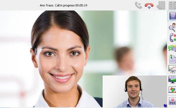 Máy tính xách tay HP Probook 430 G4 Z6T06PA tích hợp webcam HD