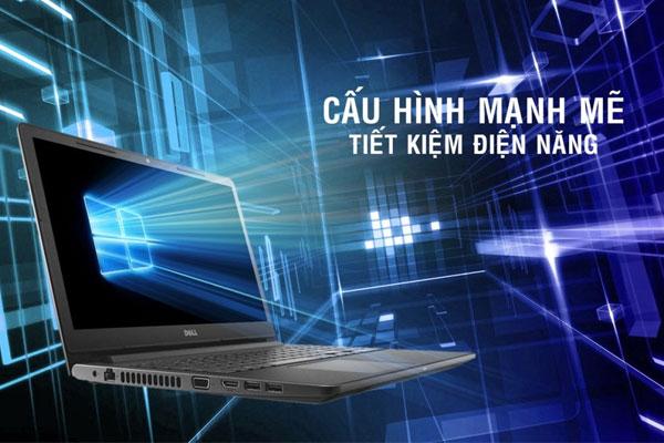 Bạn sẽ không thể ngó lơ chiếc laptop cấu hình mạnh mẽ và tiết kiệm hiệu quả như Dell Vostro 15 3568
