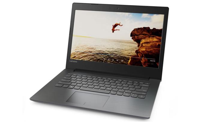 Laptop Lenovo Ideapad 320-14ISK 80XG0083VN màn hình 14 inch full HD