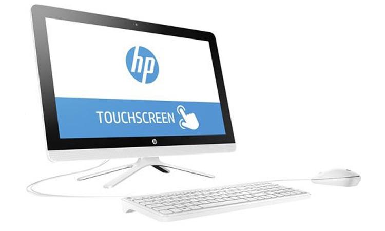 Máy tính để bàn (PC) 22-B201D bàn phím tông minh