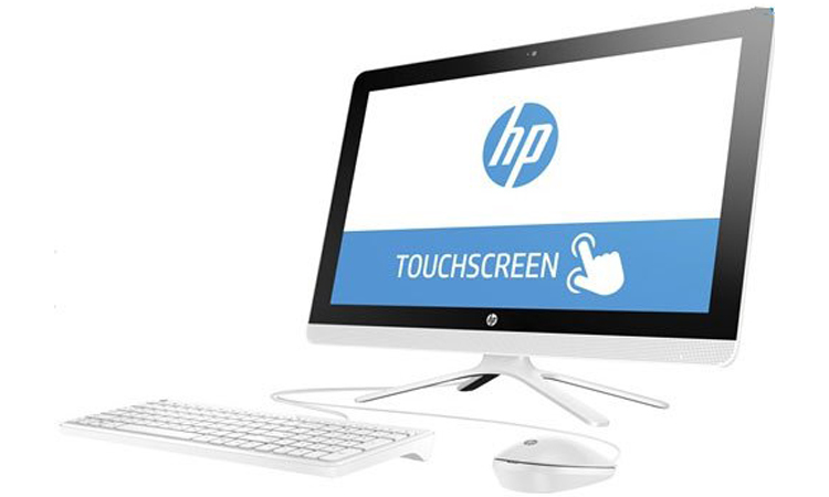Máy tính để bàn (PC) 22-B201D có thiết kế hiện đại