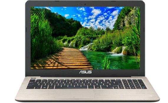 Màn hình laptop ASUS A556UA DM366D cho hình ảnh sắc nét