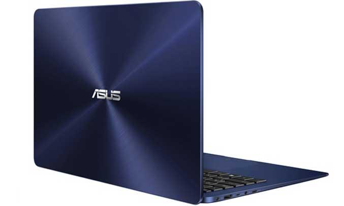 máy tính xách tay Asus UX430UA-GV049 - hiệu năng hoạt động mạnh mẽ khá ấn tượng