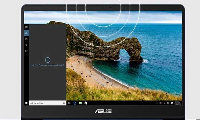 """Laptop Asus trang bị viên pin bền bỉ sử dụng cực """"trâu"""""""