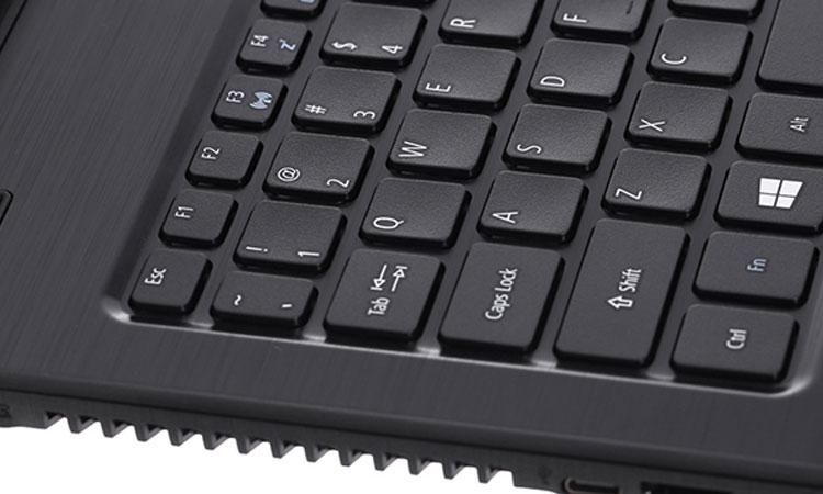 Laptop Acer AspireE5-575-32AB (core I3/RAM 4GB/HD Graphics) có bàn phím nhạy