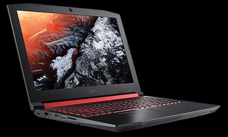 Máy tính xách tay Acer Nitro 5 AN515-51-5775 mỏng nhẹ