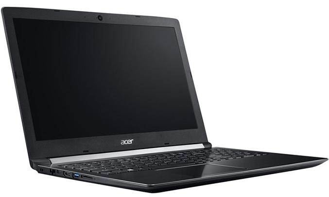 Laptop Acer Aspire A515-51G-578V dung lượng lớn