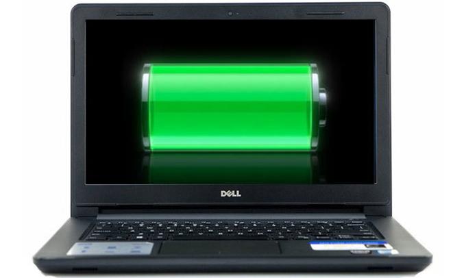 Máy tính xách tay Dell Inspiron N3467 (N3467A-P76G002) pin lớn