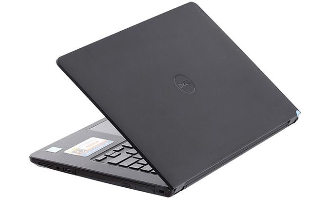 Máy tính xách tay Dell Inspiron N3467 (N3467A-P76G002) đa kết nối