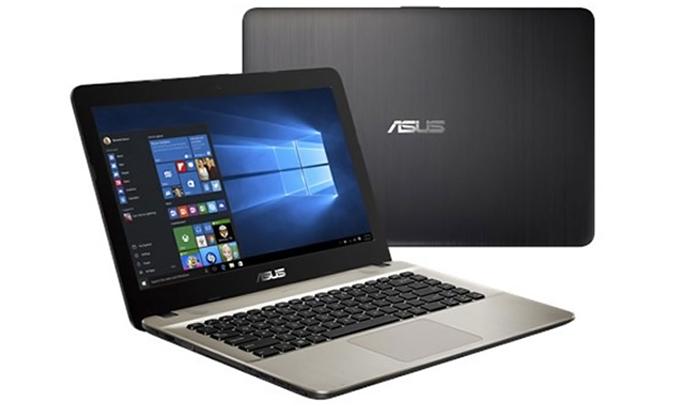 Laptop X441UA-GA070(DGW) bàn phím êm nhạy