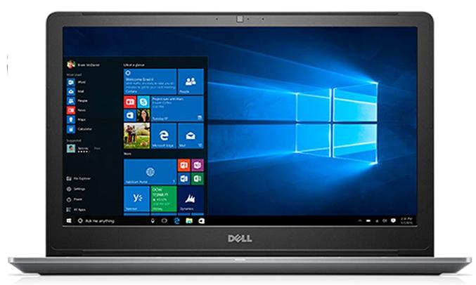 Máy tính xách tay Dell Inspiron 14 5468-K5CDP1 màn hình sắc nét