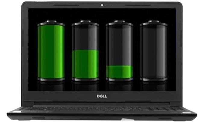LaptopDell 15 N3567 - PS3F002 7100U pin tốt
