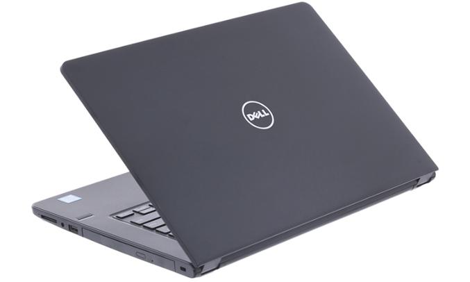 Laptop Dell Vostro 14 3468 trang bị card đồ họa Intel Graphics 620