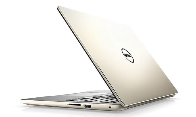Máy tính xách tay Dell Inspiron 14 (N4I5259OW) cấu hinh mượt mà