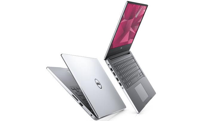 Máy tính xách tay Dell Inspiron 14 (N4I5259OW) bán phím rộng