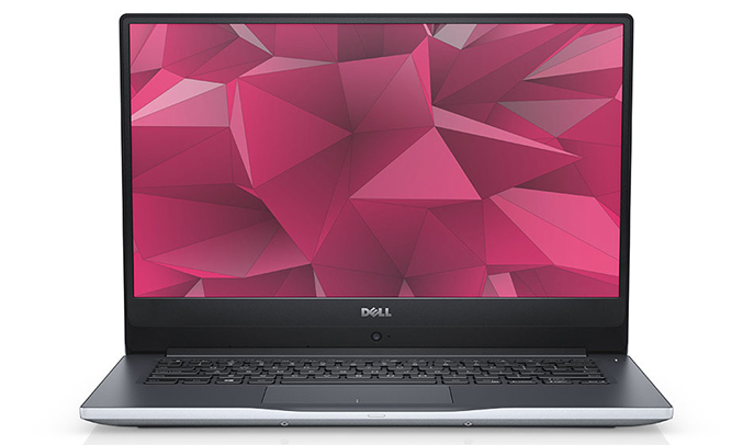Máy tính xách tay Dell Inspiron 14 (N4I5259OW) màn hình sắc nét