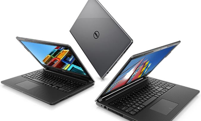 Máy tính xách tay Dell Inspiron N3567 Core I3 kết nối đa dạng
