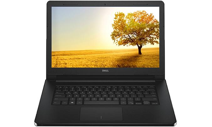Máy tính xách tay Dell Inspiron N3567 Core I3 cứng cáp