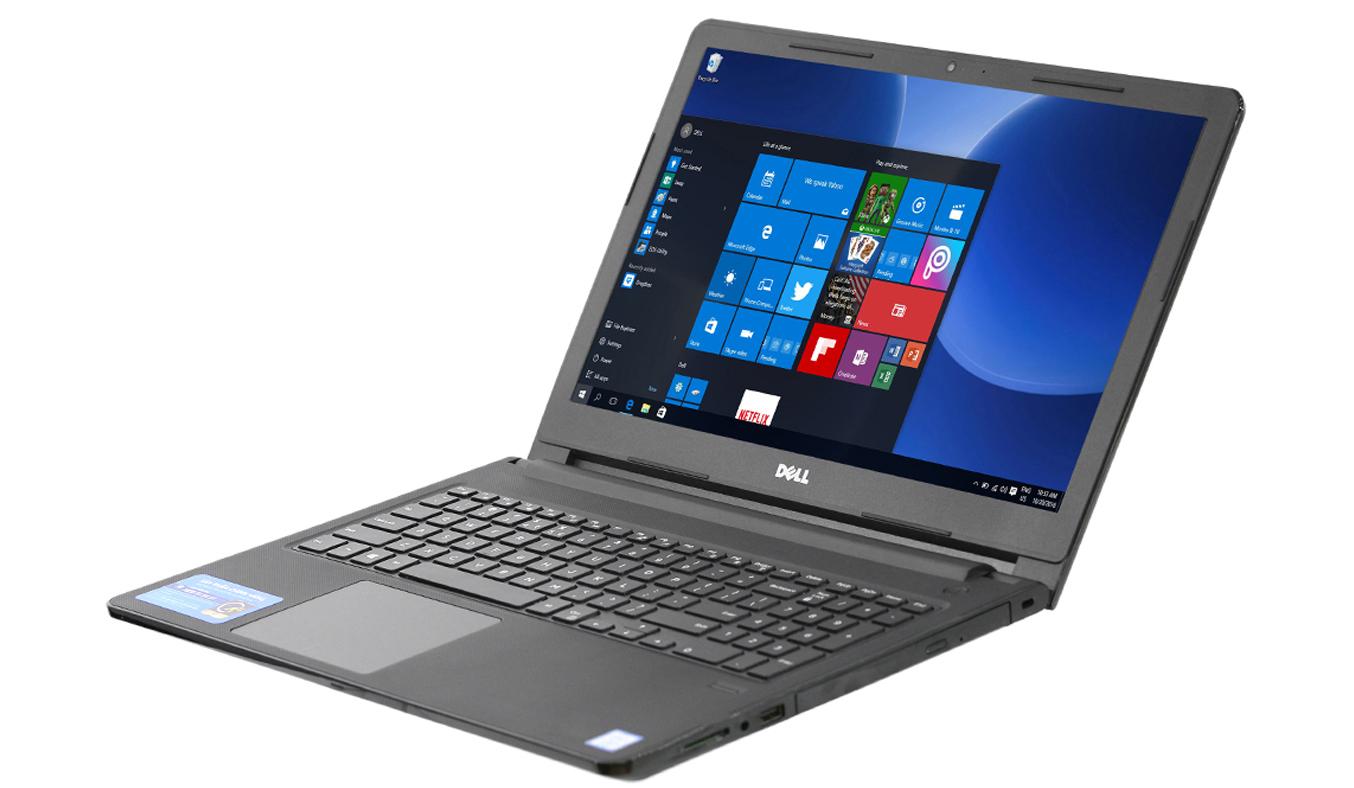 Laptop Dell Vostro 3568 VTI3037W sang trọng