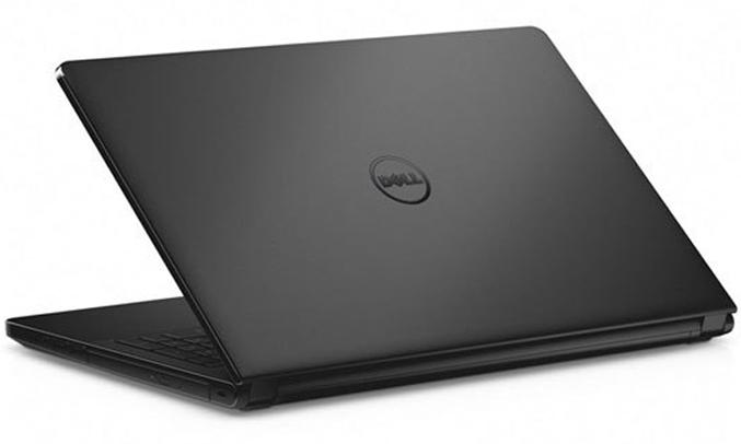 Laptop Dell Vostro 3568 VTI3037W bộ nhớ lớn