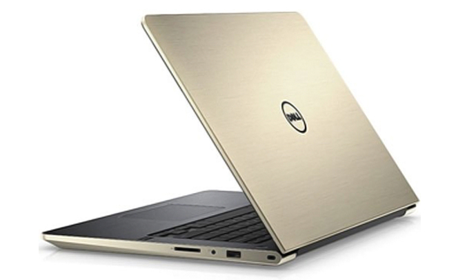 Laptop Dell Vostro 14 V5459C P68G001 thiết kế nhỏ gọn