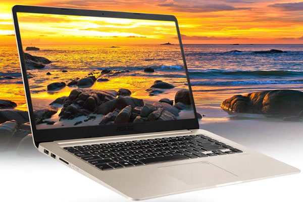Laptop chơi game đến từ thương hiệu ASUS không chỉ có cấu hình mạnh mẽ mà còn mang lại cho người dùng sự tinh tế, sang trọng trong thiết kế