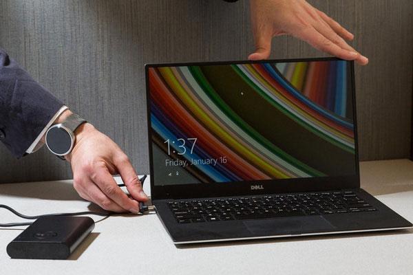 Nếu bạn vẫn tiếp tục sử dụng thì nhiệt độ sẽ là nguyên nhân làm cho hệ thống không hiển thị đúng với thời lượng pin của laptop