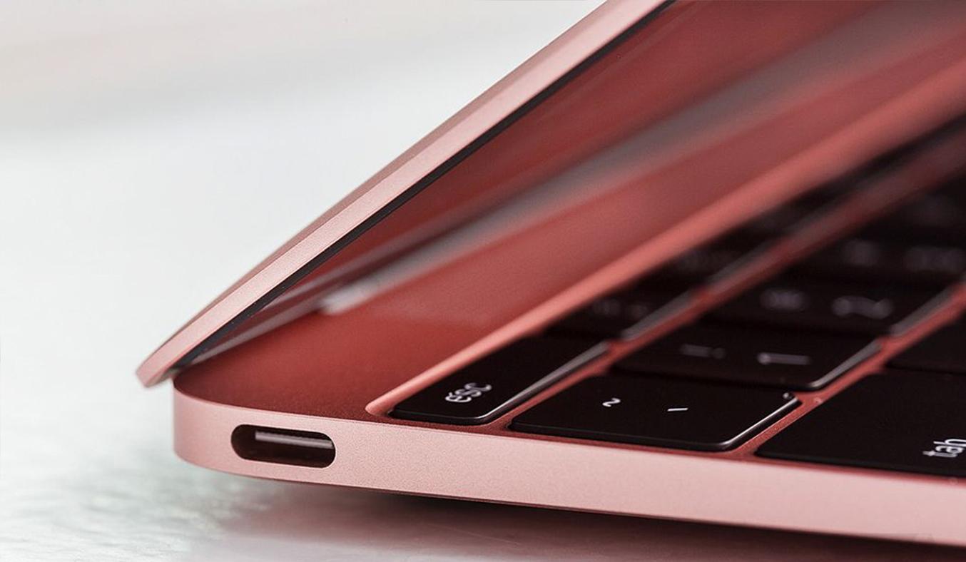 Macbook Pro 12 inch 256GB (2017) màn hình cải tiến