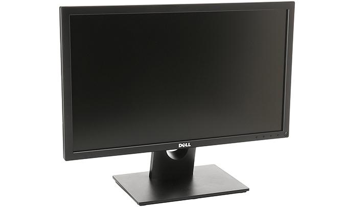 Màn hình vi tính Dell E2216HV vững chắc