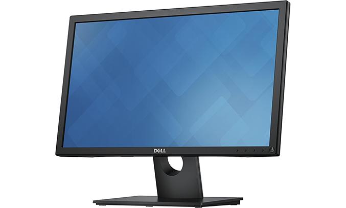 Màn hình vi tính Dell E2216HV sắc nét