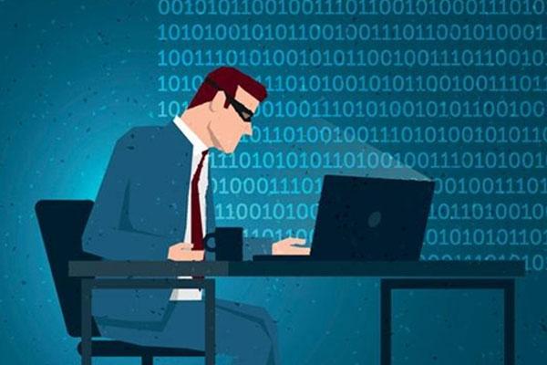 Virus có thể tấm công laptop của bạn bất kì lúc nào